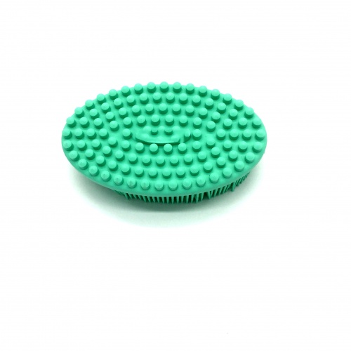 Silicone Body Cleaning Massage Brush