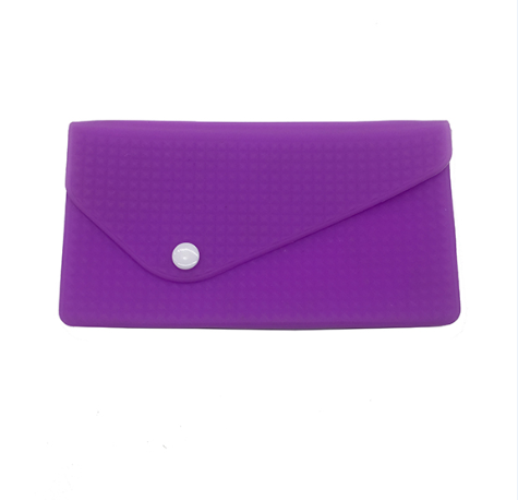 New fashion student letters  wallet