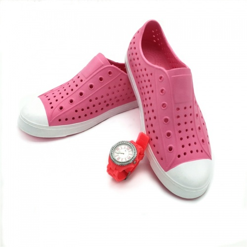 Waterproof shoes fashion summer eva shoes EVA Clogs Shoes