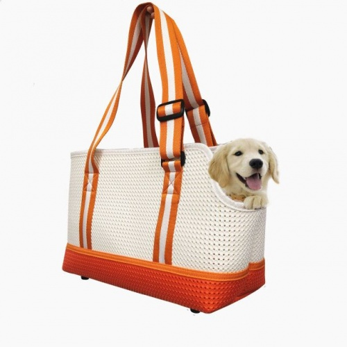 Factory Best Selling Products Folding Portable Cat Dog Carrier Tote Pet Carry Travel Bag
